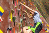 YCL Climbing Competition at Vertex Climbing Center, 2013-02-02