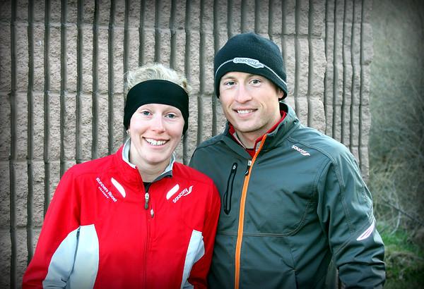 Clinton Lake 30 Mile Trail Run
