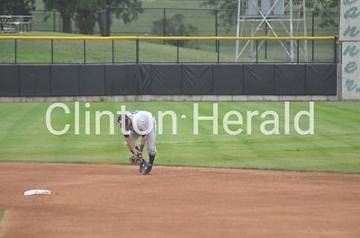 LumberKIngs vs. West Michigan (7-25-14)