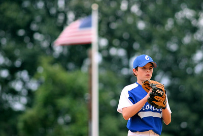 2006<br>Fall Baseball