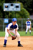 Closter fall baseball, 2006<br /> Warren Bloom