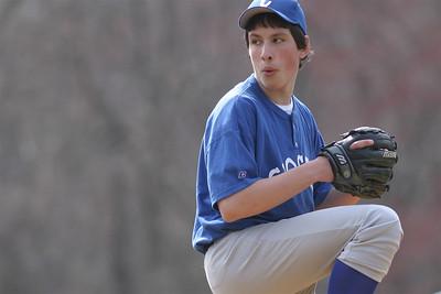 2007<br>Rec Baseballl