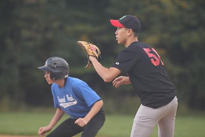 Bandits Baseball<br>10/12/08