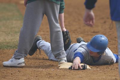 NVD Freshman Baseball 3/28/09