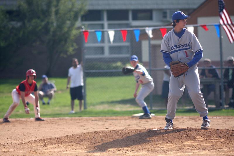 NVD Freshman Baseball 050209 - 01
