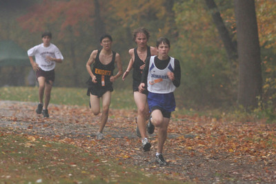 NVD<br>Cross Country<br>10/25/08