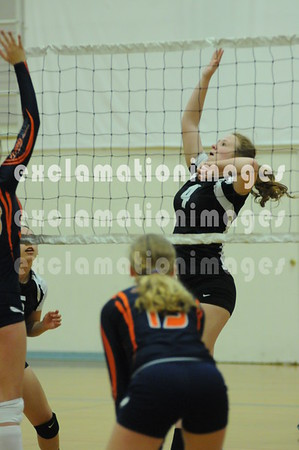 Club Idaho Volleyball