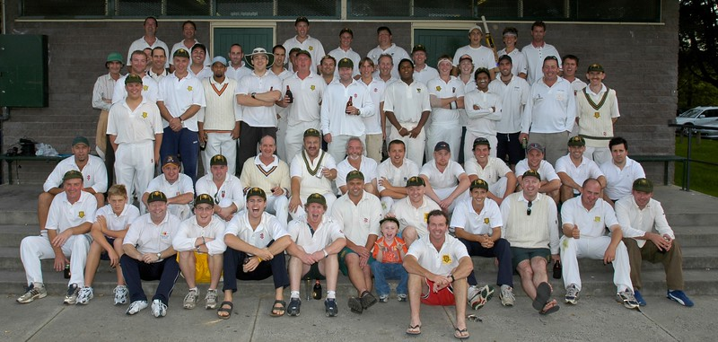 Club Photo<br /> Season 2004/05