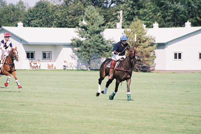 Club Polo 2005 by Peter Smith