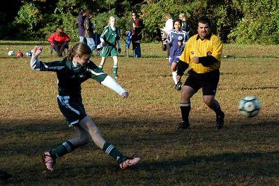 MSI United - Fall, 2005