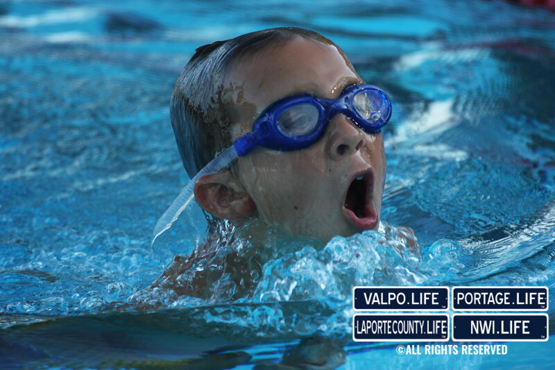 Shorewood vs, Valpo Swim Club Meet Summer 2009 009