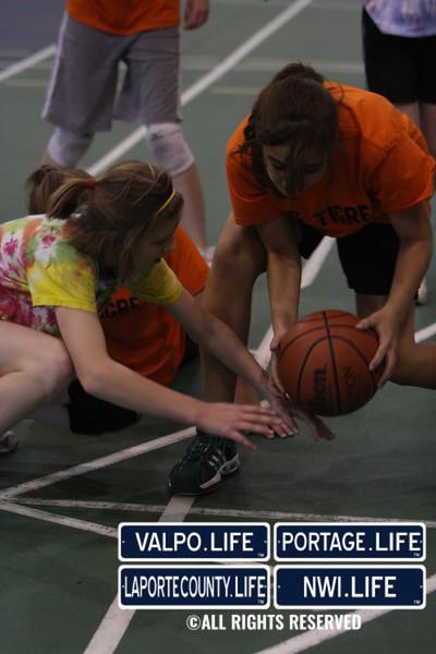 Dollars for Scholars Girls 3 on 3 B-Ball Images (20)
