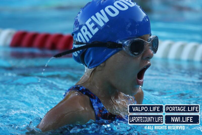Shorewood vs, Valpo Swim Club Meet Summer 2009 001