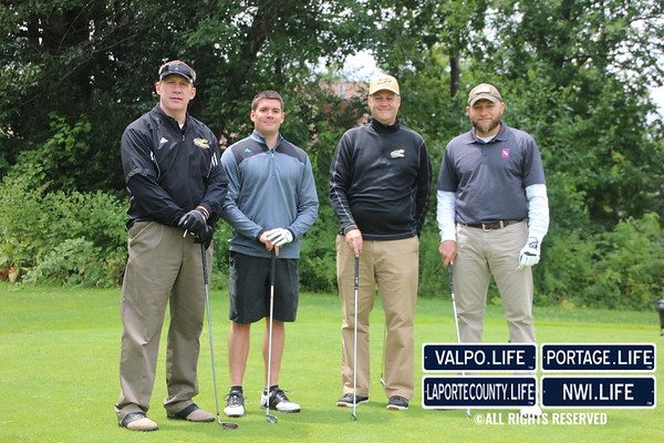 NIPSCO Employee Golf Outing