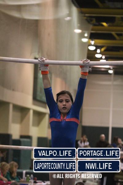 Valpo Club Gymnastics Meet December 2010 (9)