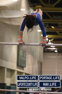 Valpo Club Gymnastics Meet December 2010 (8)