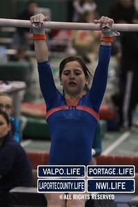 Valpo Club Gymnastics Meet December 2010 (4)