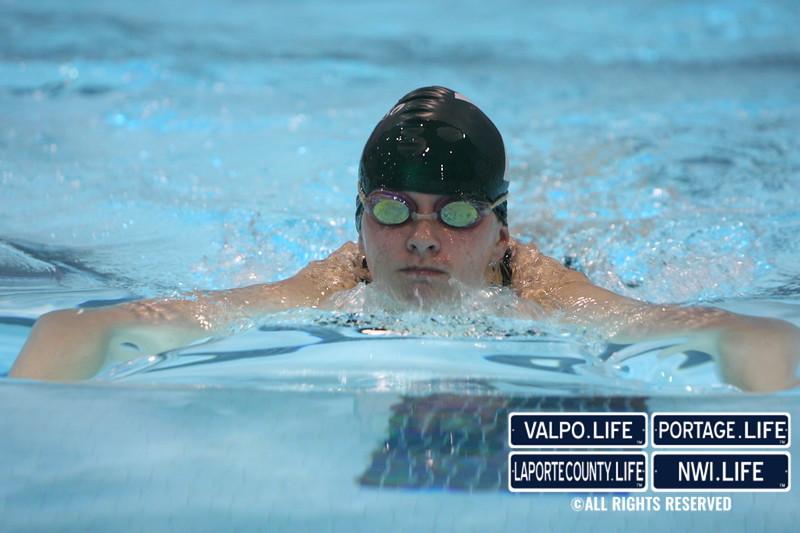 Valpo Swim Club Tournament May 2009 - Saturday Afternoon (4)