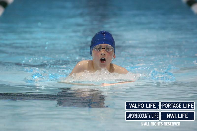 Valpo Swim Club Tournament May 2009 - Saturday Afternoon (2)