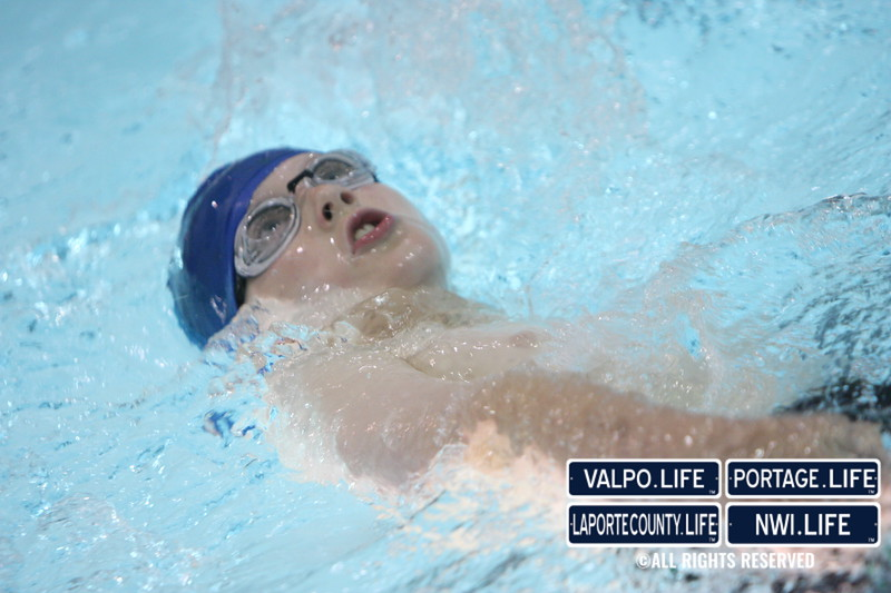 Valpo Swim Club Tournament May 2009 - Saturday Afternoon (15)