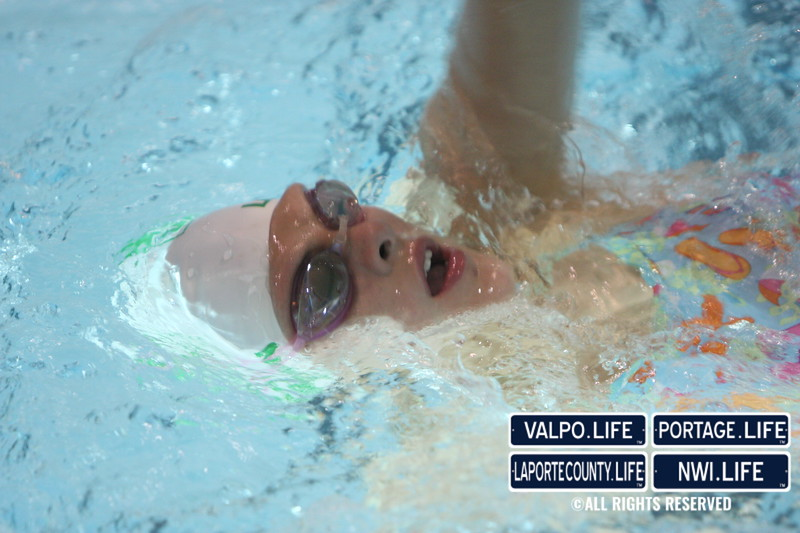 Valpo Swim Club Tournament Meet Saturday Morning (6)