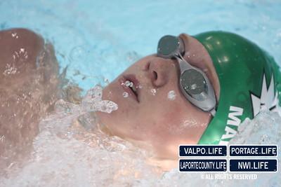 Valpo Swim Club Tournament Meet Saturday Morning (2)