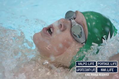 Valpo Swim Club Tournament Meet Saturday Morning