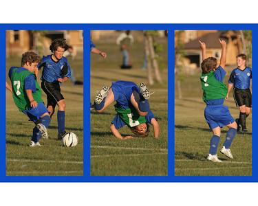 Bonivital Soccer 2007