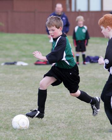 Greendell U11 Soccer 2010