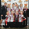 15s Silver 1st Place