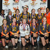 18s Gold 3rd Place