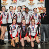 18s Gold 2nd Place