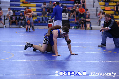 Club Wrestling- Osceola 2013-20