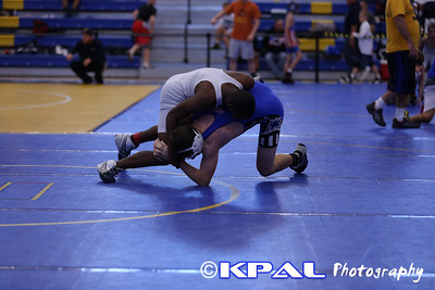 Club Wrestling- Osceola 2013-19