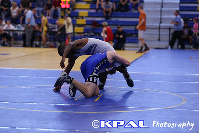 Club Wrestling- Osceola 2013-22