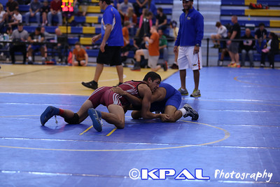 Club Wrestling- Osceola 2013-24