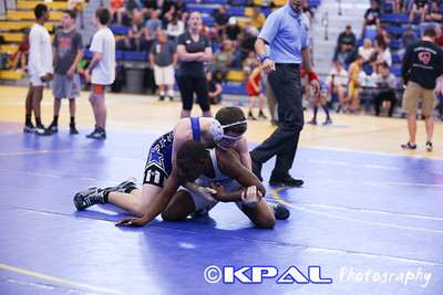 Club Wrestling- Osceola 2013-15
