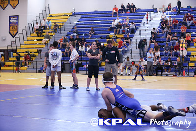 Club Wrestling- Osceola 2013-14