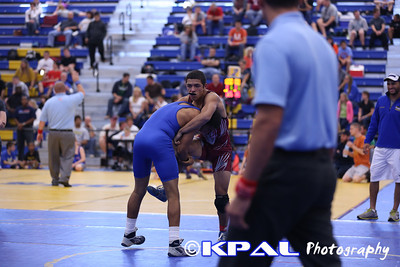 Club Wrestling- Osceola 2013-23