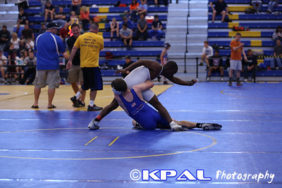 Club Wrestling- Osceola 2013-18