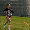 Jade Custea, championne provinciale, 2012<br /> October 27, 2012