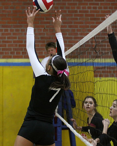 Junior Rank Girls Volleyball Club 18's Team. Tempe Arizona.  Arizona Region of USA Volleyball January 8th tournament in Tucson AZ at Palo Verde High School.
