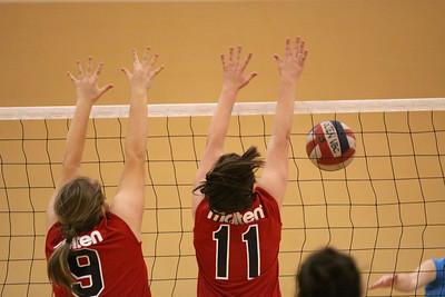 Molten Volleyball Club AZ – 2010 Molten 16Black Team - Championship