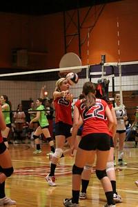 Molten Volleyball Club AZ – 2010 Molten 16Navy Team - Championship