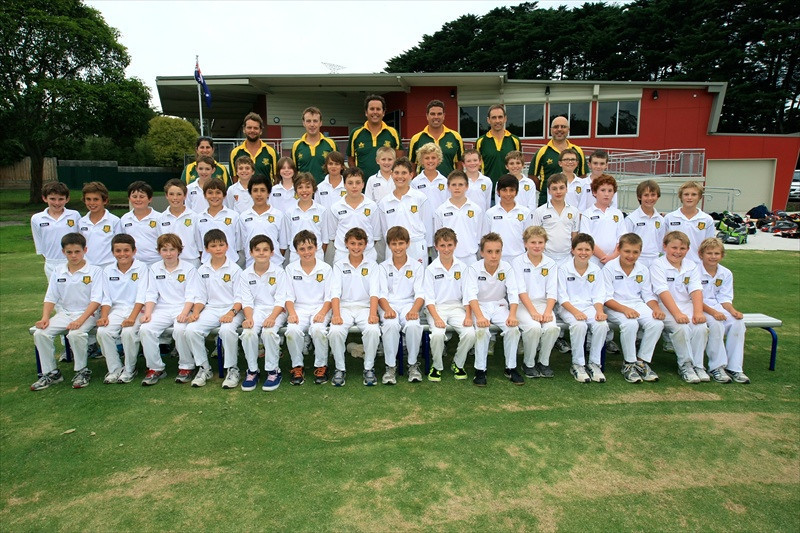 Under 12's<br /> Season 2011/12