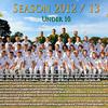 Under 10's<br /> Season 2012/13
