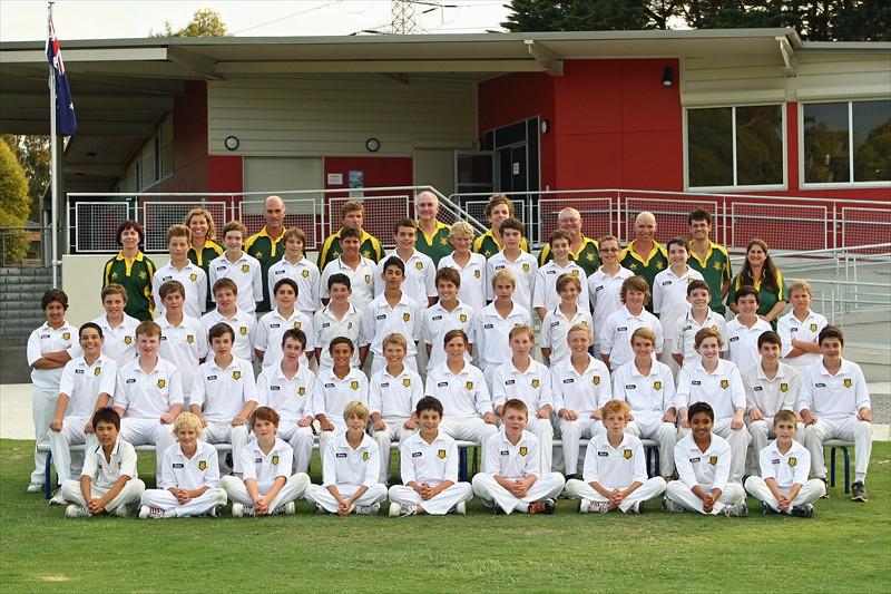 Under 13's  & 14's<br /> Season 2011/12