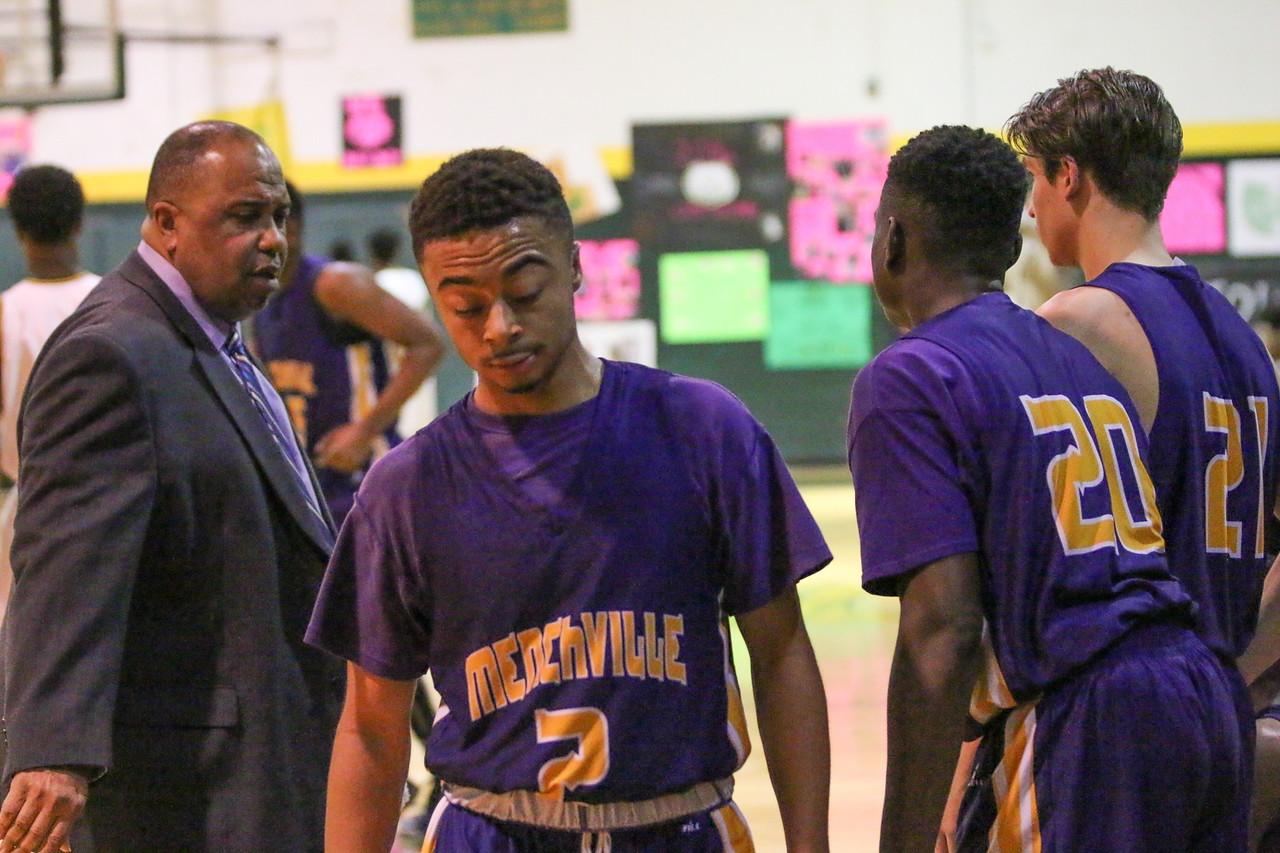 Coach Moore 45
