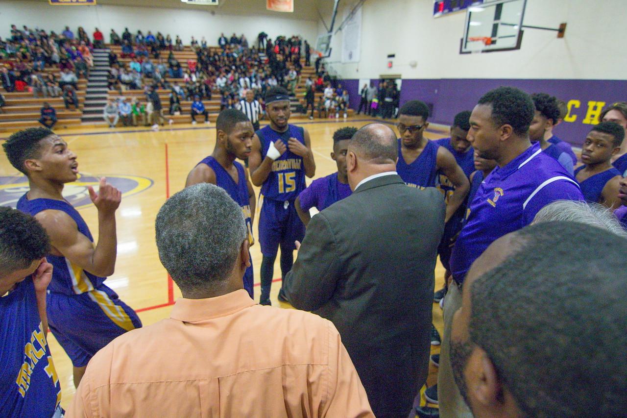 Coach Moore 27