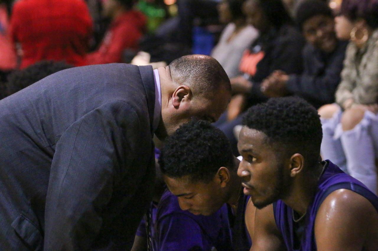 Coach Moore 42